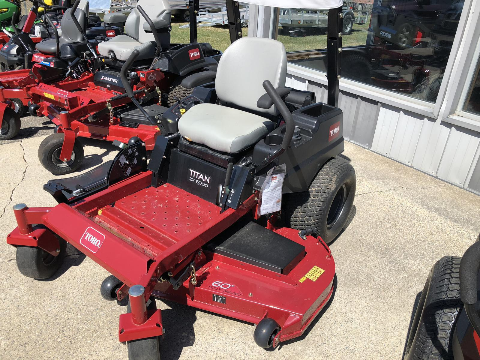 Residential Lawn Mowers Lakes Area Powersports Walker, MN