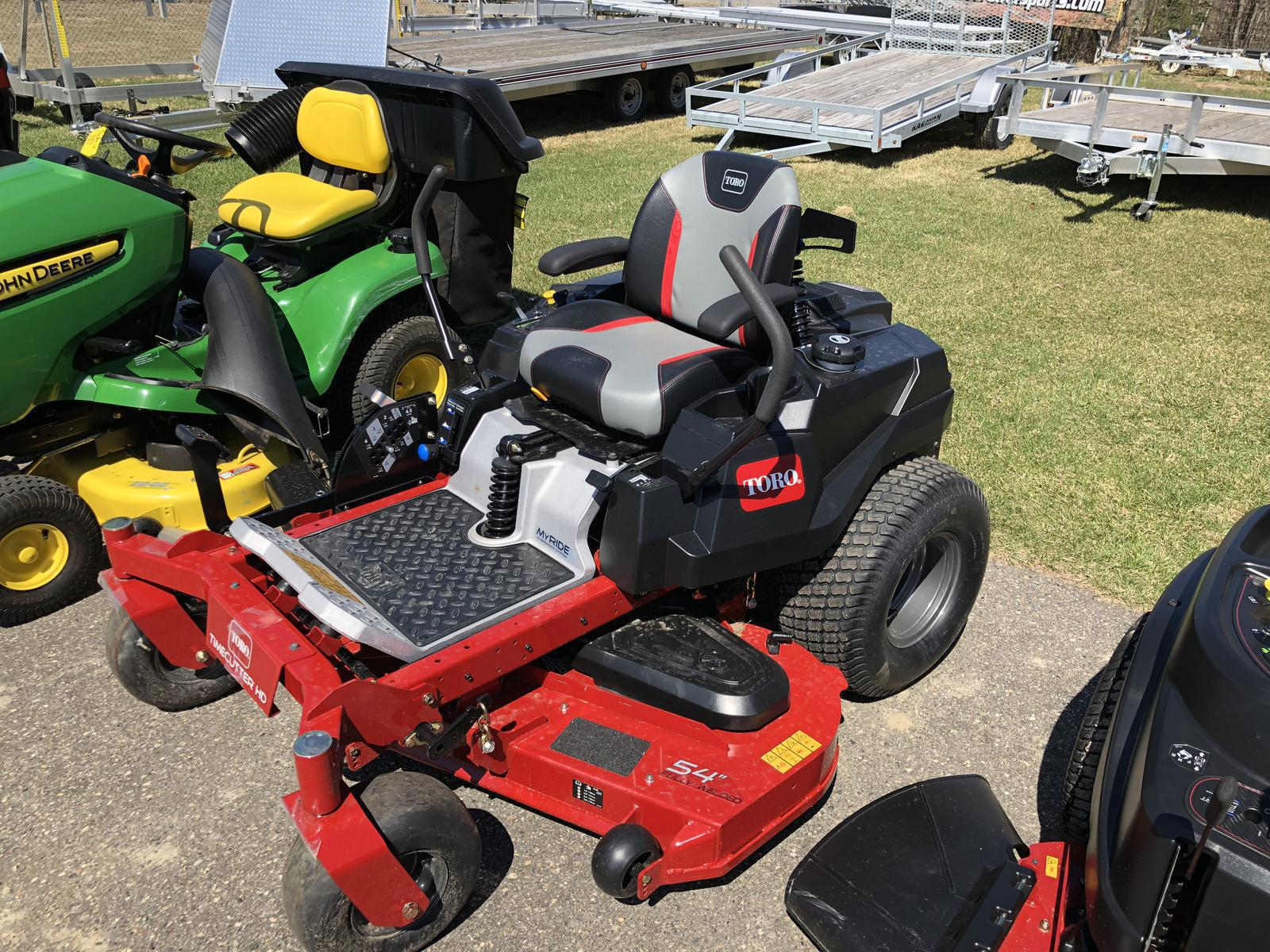 Inventory from Toro Lakes Area Powersports Walker, MN (218