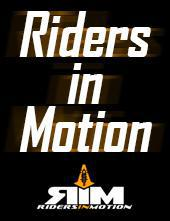 Riders in Motion