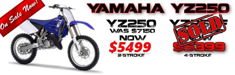 Click here to view the 2013 Yamaha Rhino side x sides.