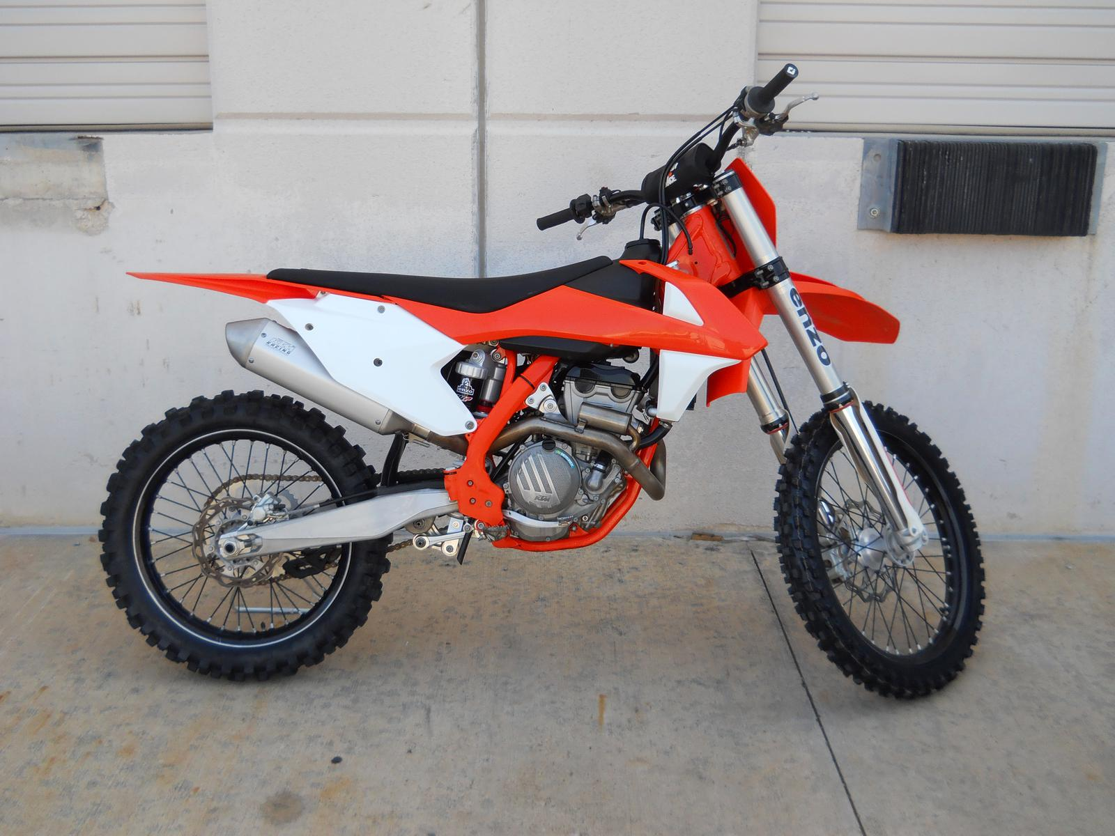 Ktm 250 Motorcycles For Sale South Jersey >> 2018 Ktm 250 Sx F For Sale In Austin Tx Tj S Cycle Sales