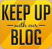 Keep up with our blog!