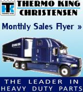 Thermo King Christensen July 2014 Sales Flyer