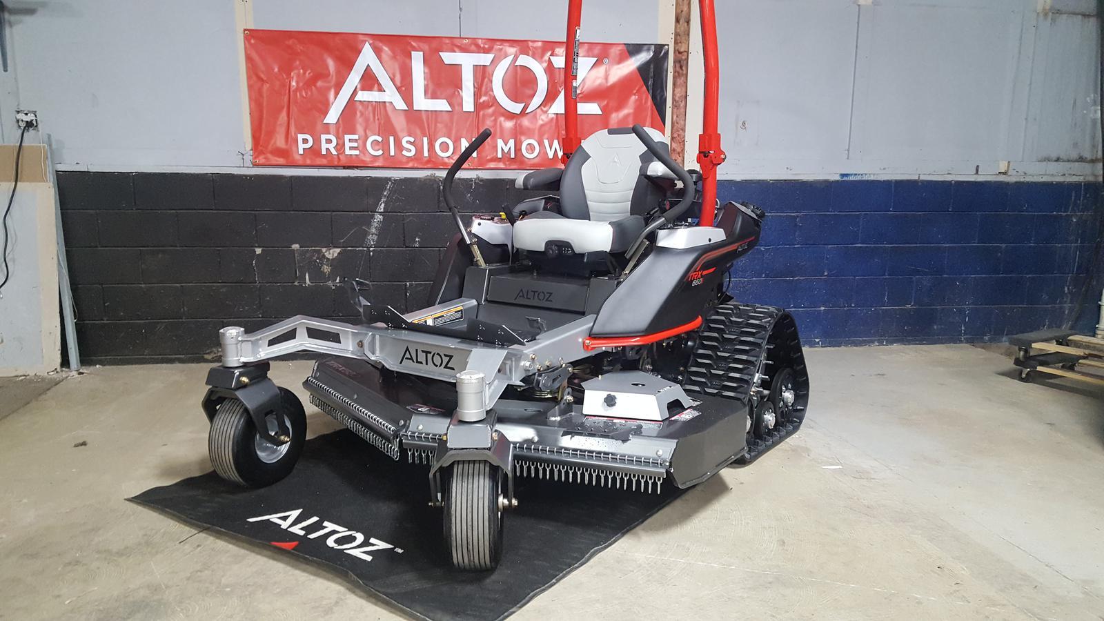 2018 Altoz TRX 660 i Vanguard for sale in Tecumseh, MI. J & L ...