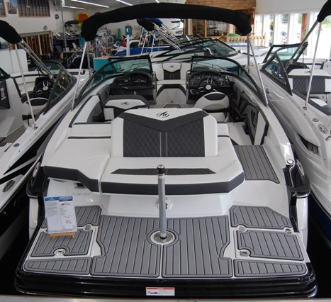 2019 Monterey 238 SS for sale in Peterborough, ON | Paris