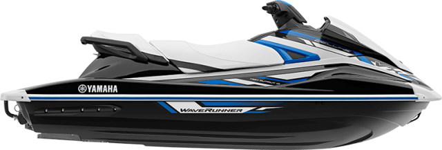 2019 Yamaha VX Deluxe