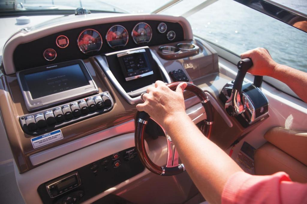 2020 Crownline 350 SY for sale in Ayr, ON  C A S  Power