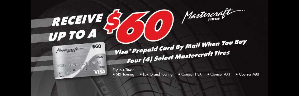 Click here to see the Mastercraft May Rebate