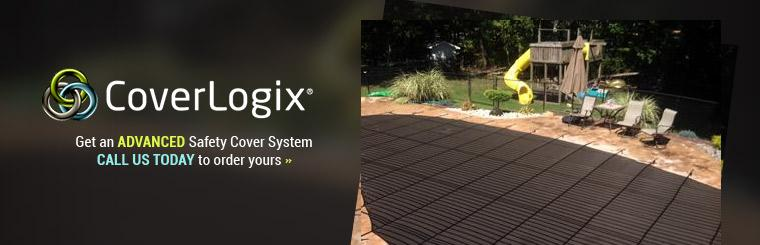 CoverLogix®: Call us today to order your advanced safety cover system.