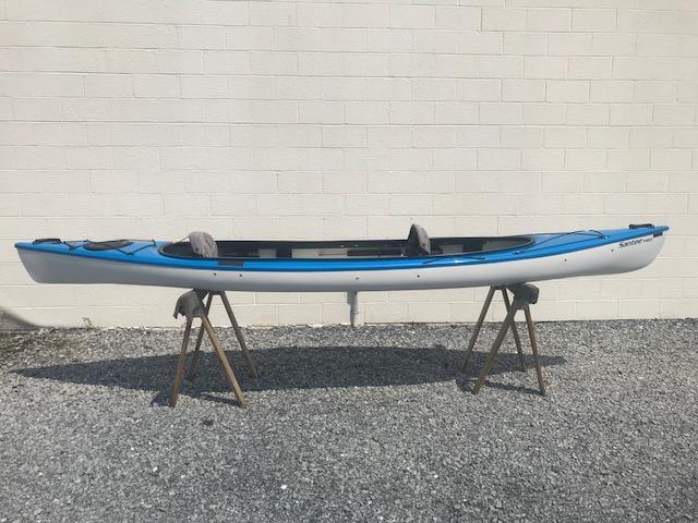 Hurricane Kayaks Santee 140T Tandem Kayak for sale in
