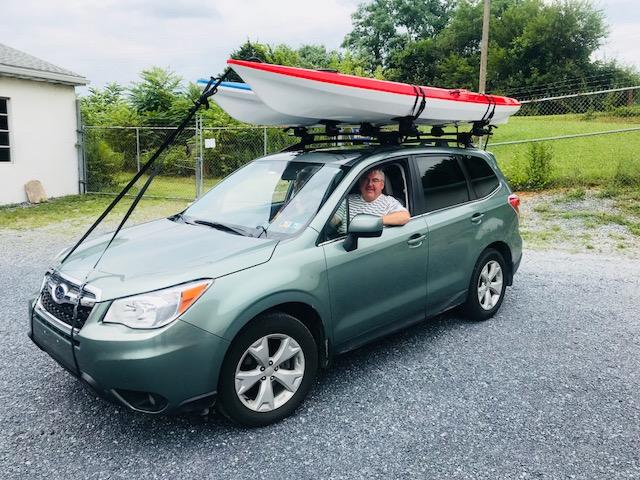 Hurricane Kayaks 12' 9
