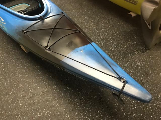 Necky Kayaks 10' 11