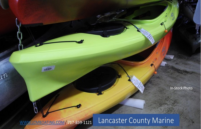 Necky Kayaks 12' Rip 12 for sale in Ephrata, PA  Lancaster County