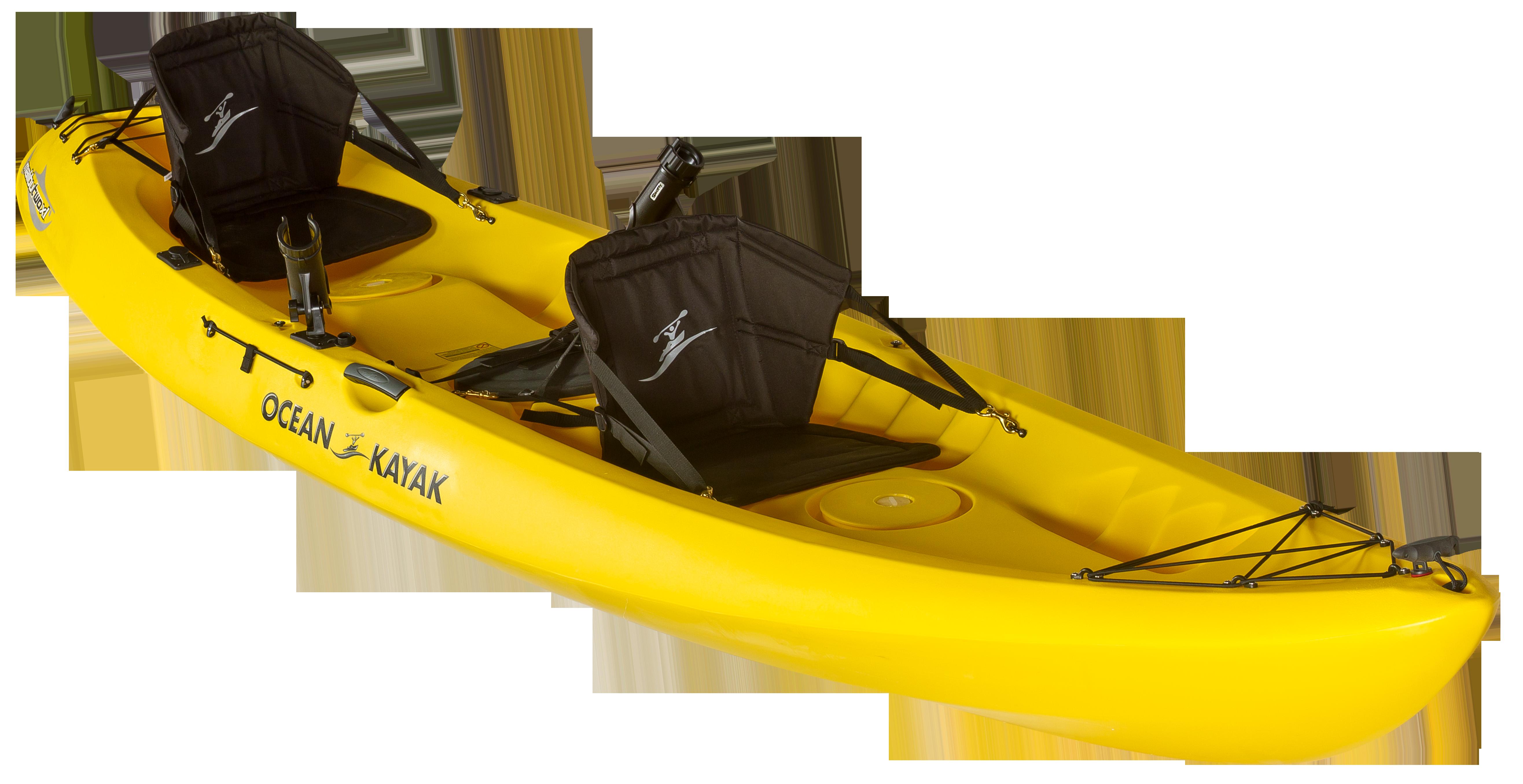 Ocean Kayak 13' 4