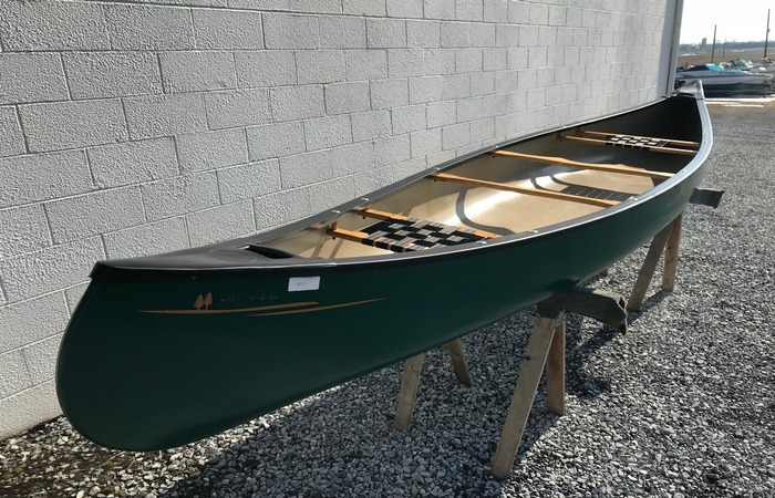 Old Town Canoes and Kayaks 16' Camper for sale in Ephrata, PA
