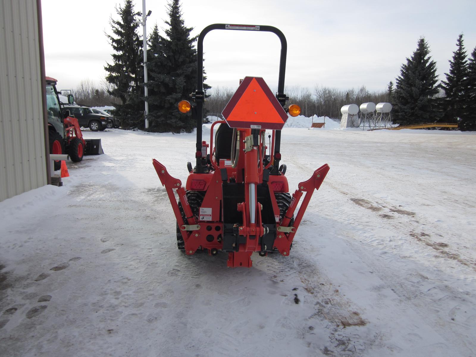 2018 KIOTI CS2210 for sale in Fort Saskatchewan, AB  Elk