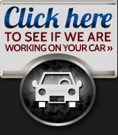 Click here to see if we are working on your car