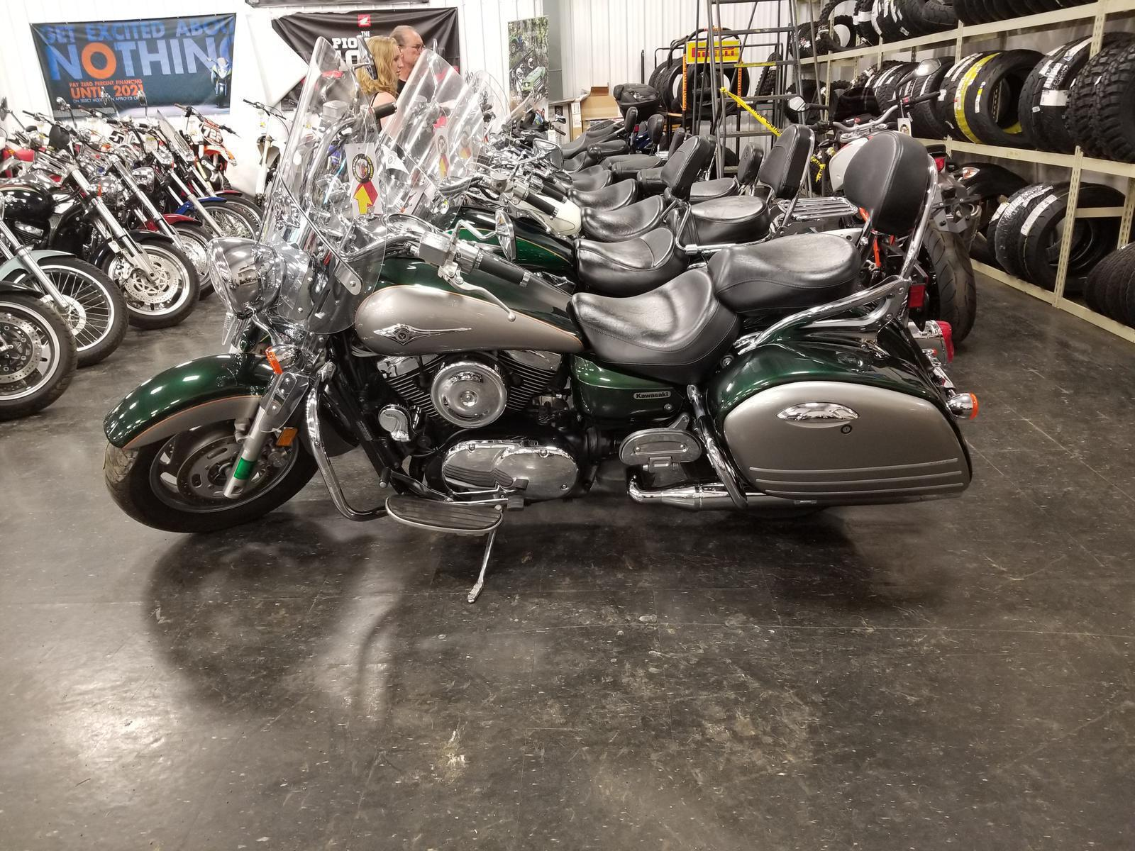 2006 Kawasaki Vulcan 1600 Nomad For Sale In Johnstown Pa Cernics Fuel Filter 20180703 175325