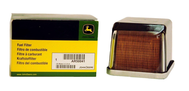 John Deere Engine Fuel Filter