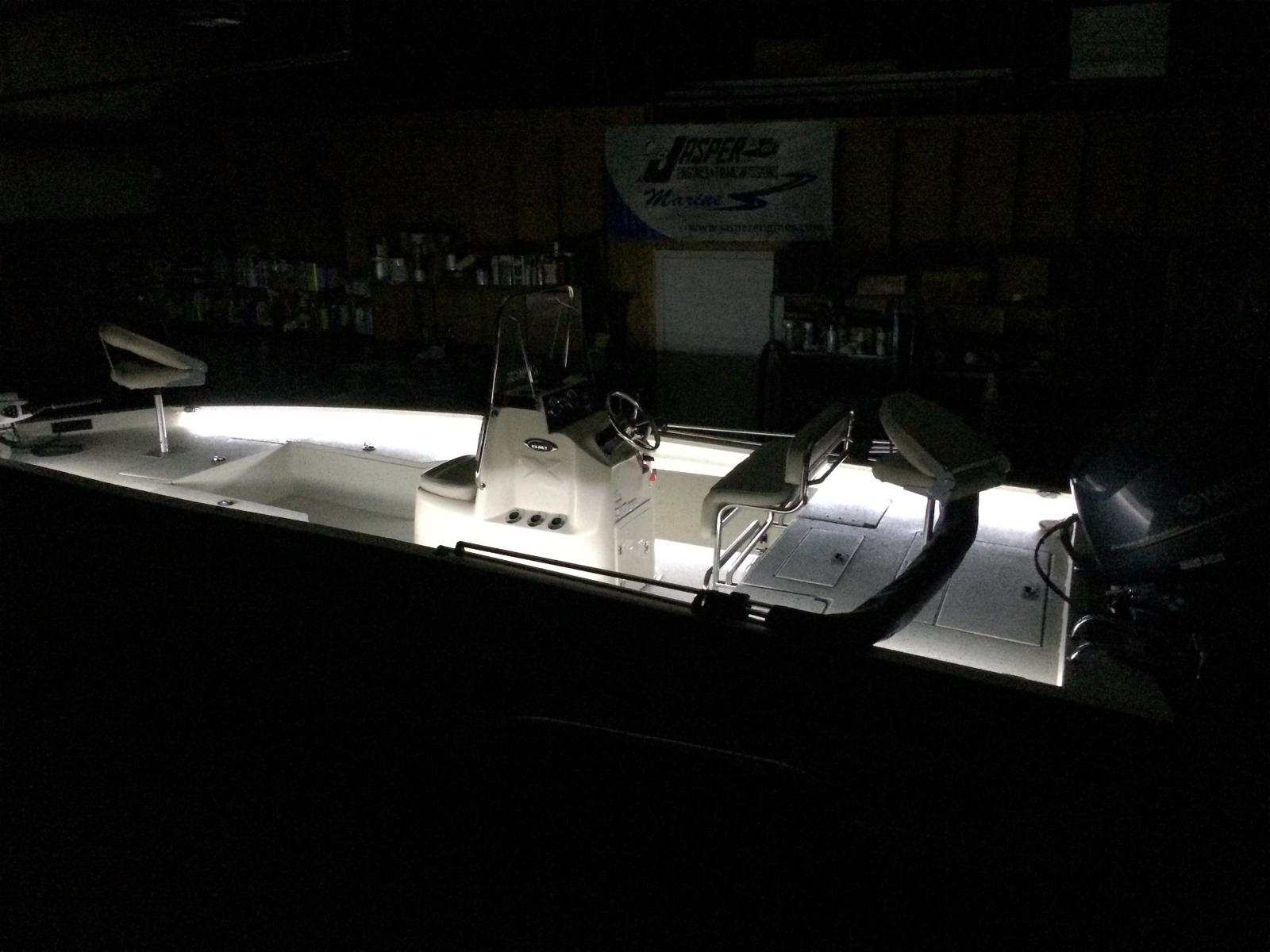 Led Boat Interior Lights