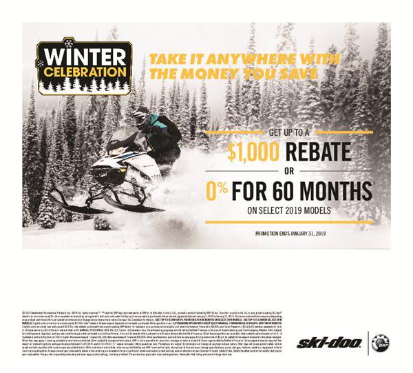 2019 Ski-Doo RENEGADE ENDURO 900 ACE