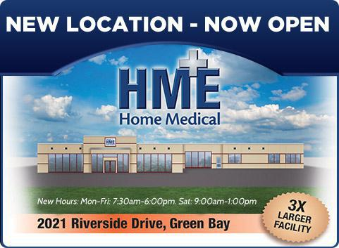 New Location - Now Open. New Hours: Mon-Fri: 7:30 a.m. - 6:00 p.m. Sat: 9:00 a.m. -1:00 p.m. 2021 Riverside Drive, Green Bay.