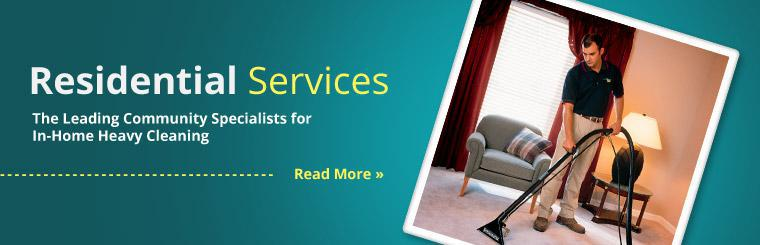 ServiceMaster at Bakersfield: The leading community specialists for in-home heavy cleaning! Click here to read more.