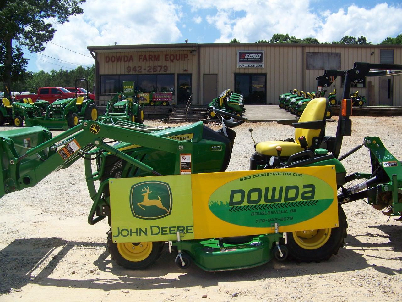 Inventory Dowda Farm Equipment Inc  Douglasville, GA (770