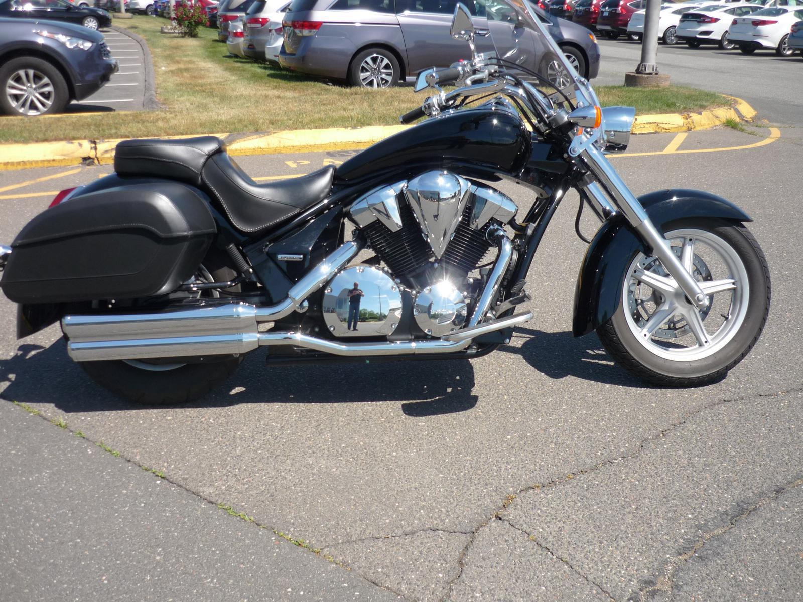 2011 Honda VT1300 Interstate for sale in Manchester, CT | Manchester ...