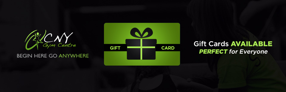 Gift cards are available; they're perfect for everyone! Click here to contact us.