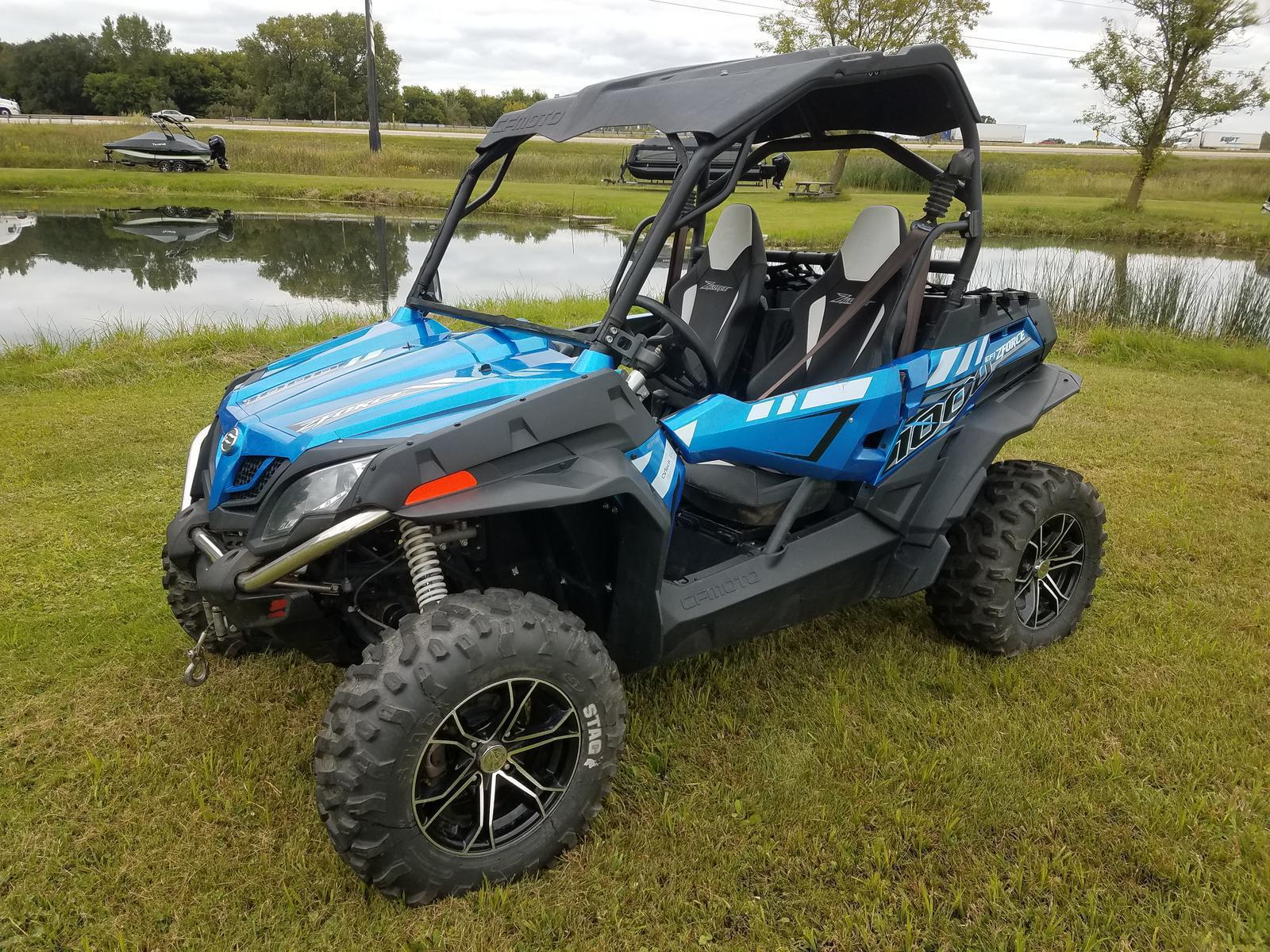 Inventory Mad City Power Sports Deforest, WI (888) MAD-CITY