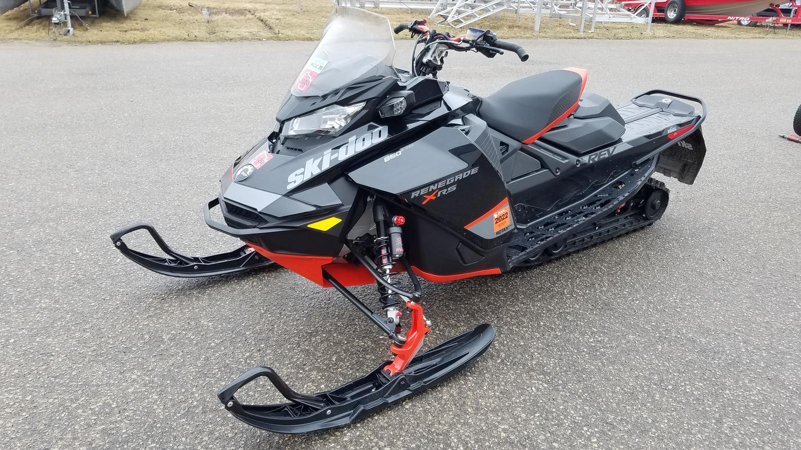 Used Snowmobile Mad City Power Sports Deforest Wi 888 Mad City