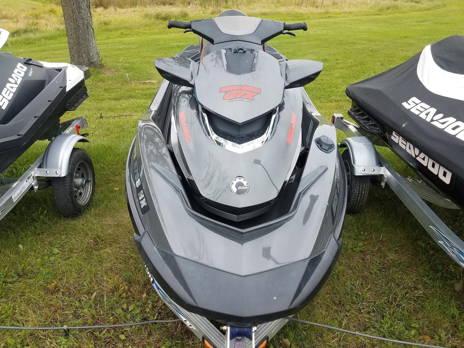 2013 Sea Doo Gtx Limited Is 260 For Sale In Deforest Wi Mad City Seadoo Fuse Box 20180928 112545