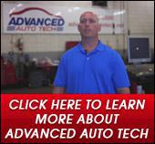 Click here to learn more about Advanced Auto Tech!