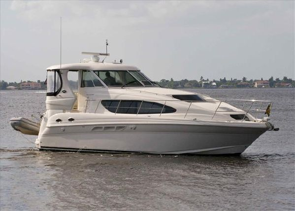 2008 Sea Ray 40 Motor Yacht for sale in Delray Beach, FL | Admiralty Yacht Sales, Inc. (561) 330-9095