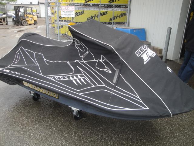 2008 Sea-Doo RXT 215 for sale in Uxbridge, ON  Uxbridge Motorsports