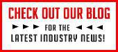 Check out our blog for the latest industry news!