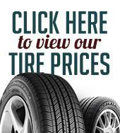 Click here to view our tire prices.