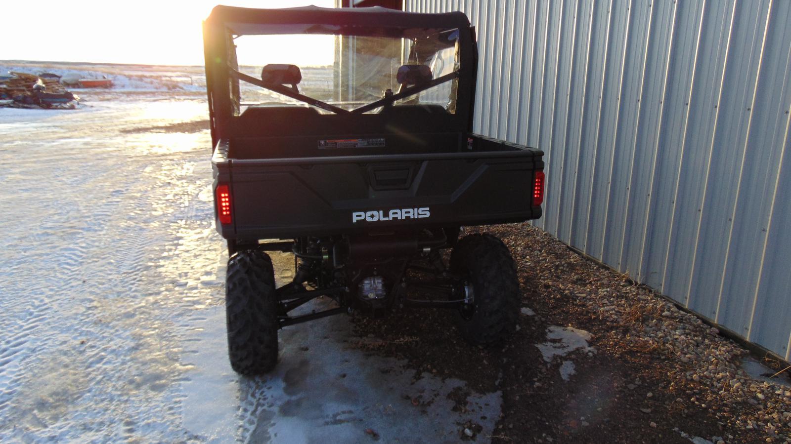 2019 Polaris Industries 570 Full Size Ranger