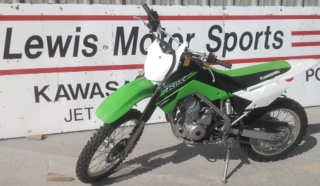 2015 Kawasaki Klx 140l For Sale In Mccook Ne Lewis Motor Sports