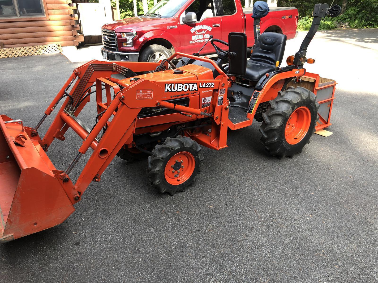 Inventory Ingraham Equipment Knox, ME (800) 236-4160