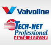 Valvoline Tech-net Professional Auto Services