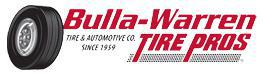 Bulla-Warren Tire Pros