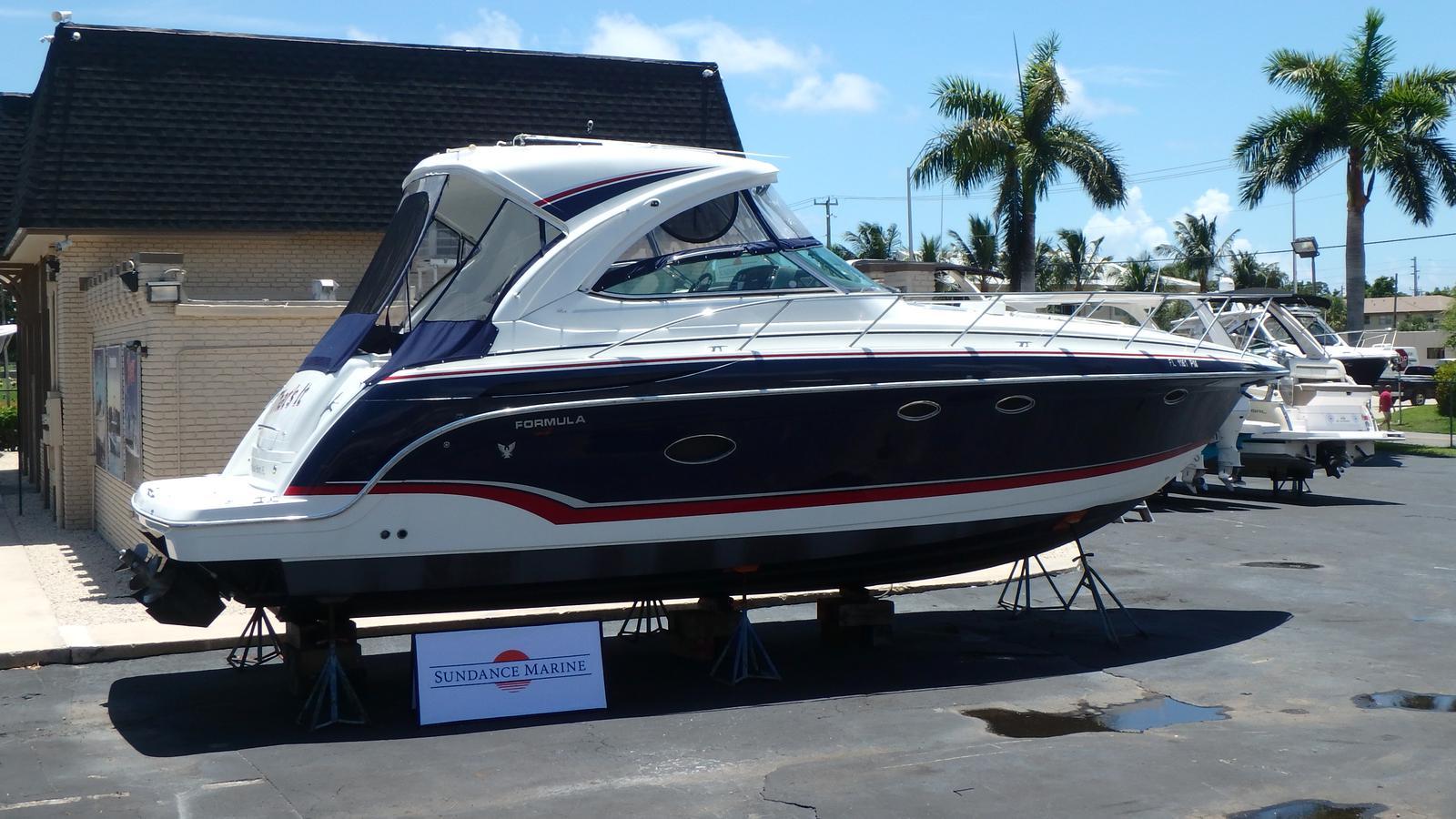 2013 Formula 37 Pc For Sale In Pompano Beach Fl Sundance Marine Boat Wiring Diagram Stuart Jensen 772 675 1913