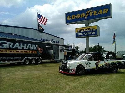 Graham Tire of Marshall, Minnesota