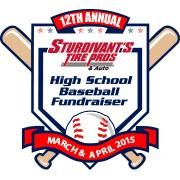 High School Baseball Fundraiser