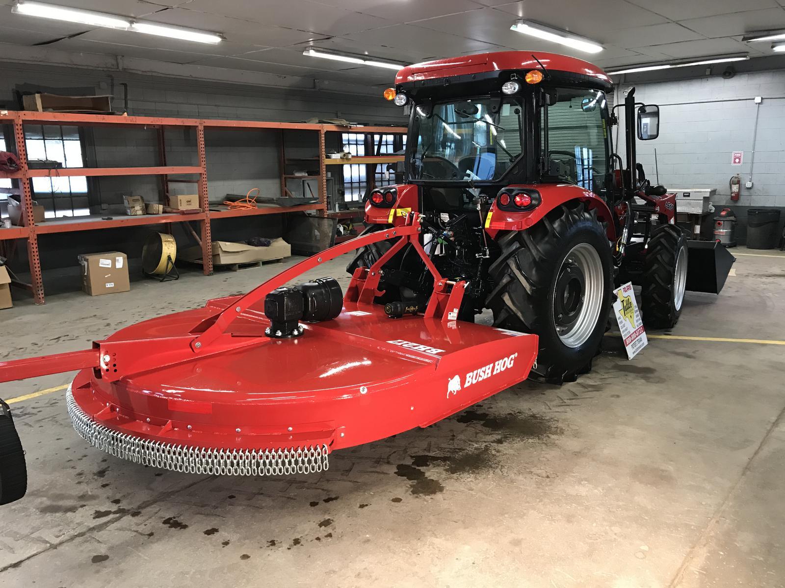 2019 Bush Hog BH217 for sale in Poteet, TX  Tuttle Motor