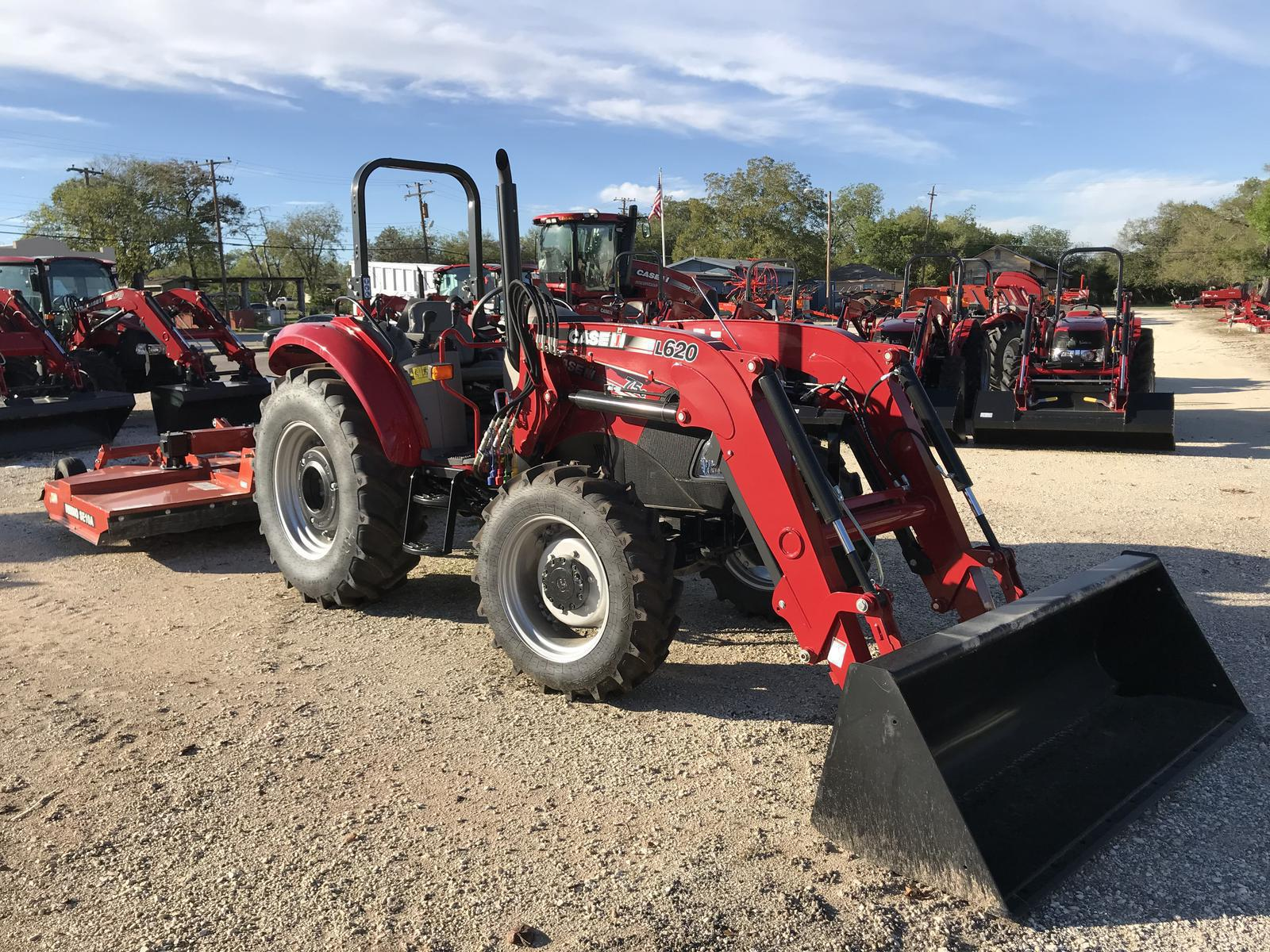 Inventory from Case IH Tuttle Motor & Hardware Poteet, TX
