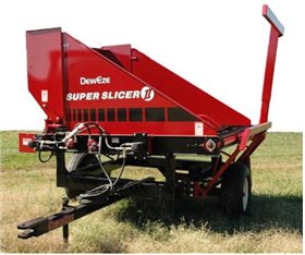 DewEze Super Slicer