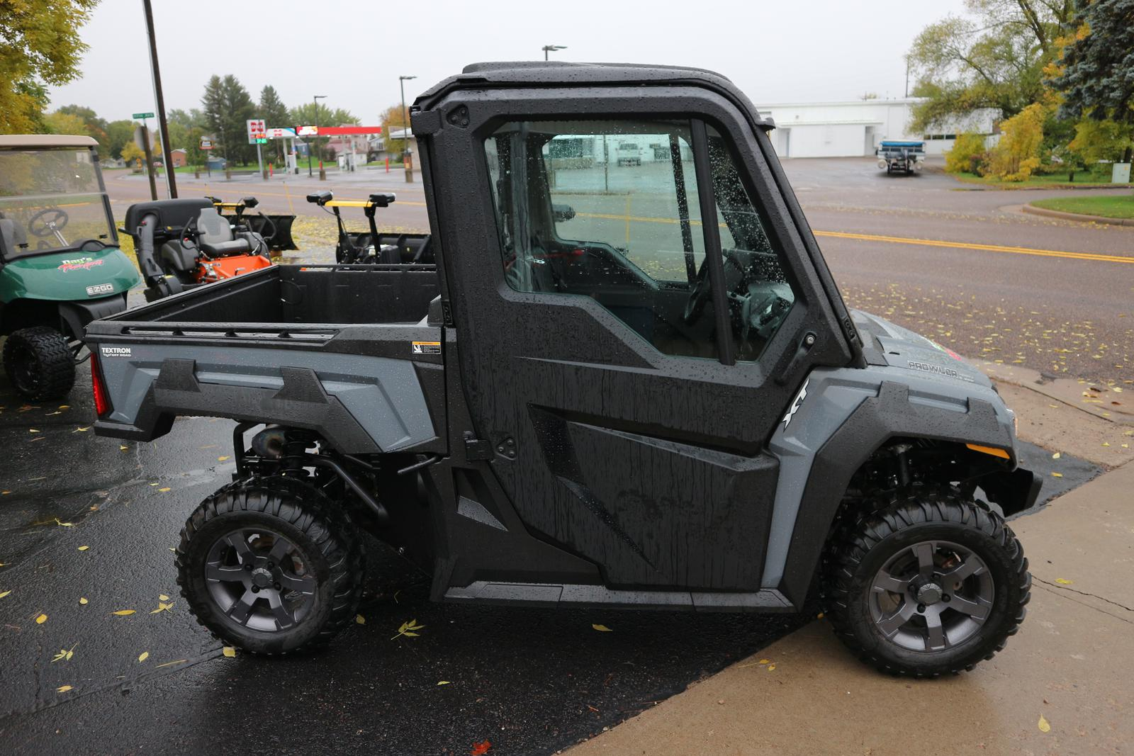 2019 Arctic Cat Side x Side PROWLER PRO XT EPS W/ FULL CAB